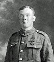 John Cunningham-VC